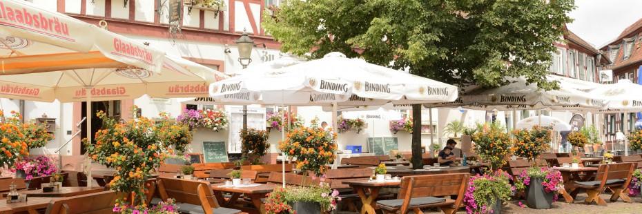 Restaurante Zu den Drei Kronen